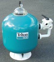 Votre filtre sable triton pas cher filtration piscine - Filtre a sable piscine pas cher ...