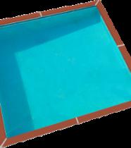 Kit piscine enterrer zodiac piscine en kit facile poser for Piscine carree enterree