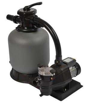 Filtration piscine votre platine de filtration vipool Pompe piscine hors sol pas cher