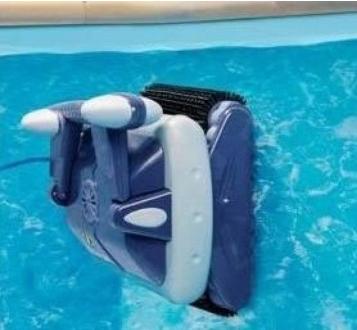 Achat en ligne robot electrique de piscine zodiac voyager for Robot piscine electrique zodiac