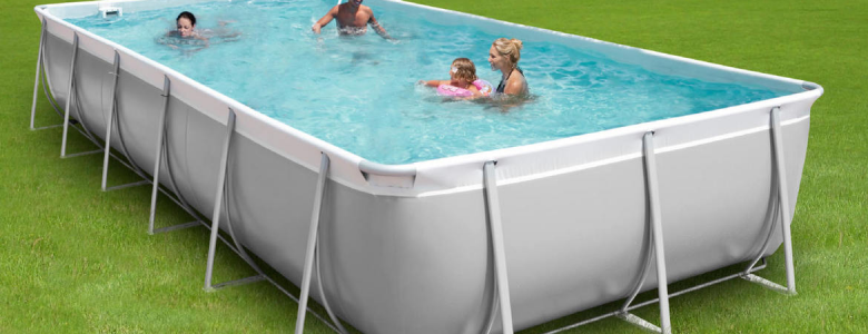 rectangulaire archives piscine. Black Bedroom Furniture Sets. Home Design Ideas