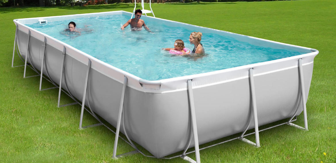 Piscine hors sol autoportante kit easy 4 4 x 3m piscine for Piscine hors sol composite zodiac