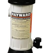 brominateur en by pass HAYWARD 2.5kg