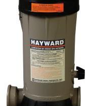 brominateur en by pass HAYWARD 4kg