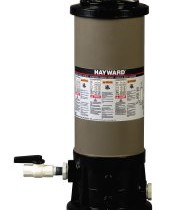 chlorinateur brominateur en by pass HAYWARD 14kg