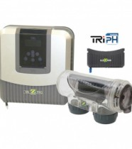 Pack electrolyseur TRI + Module pH