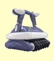 Robot electrique Zodiac voyager 2x