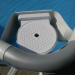 skimmer piscine hors sol autoportante Zodiac
