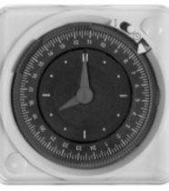 Horloge façade de programmation Piccollo